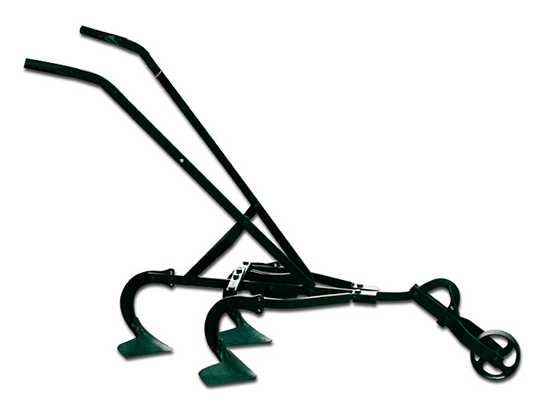 Animal Drawn Cultivator